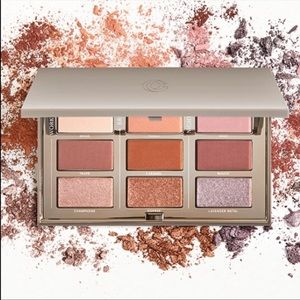 Complex Culture Full Time Eye Shadow Palette